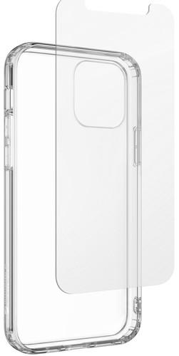 InvisibleShield Glass Elite+ 360 Apple iPhone 12 / 12 Pro Screenprotector en Hoesje Main Image