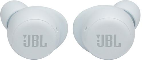 JBL Live Free NC+ White Main Image