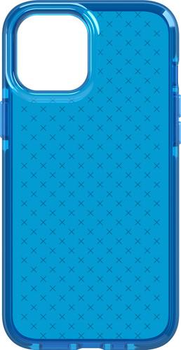 Tech21 Evo Check iPhone 12 Pro Max Back Cover Blauw Main Image