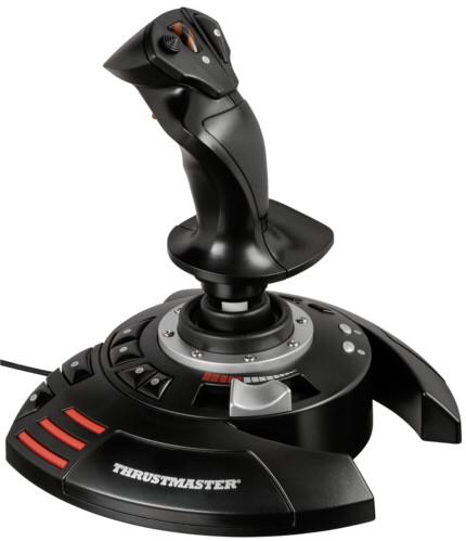 Thrustmaster T-Flight Stick X Main Image