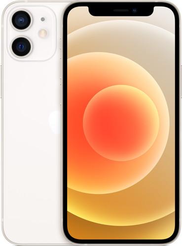 Apple iPhone 12 mini 64GB Wit Main Image