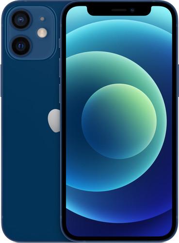 Apple iPhone 12 Mini 128GB Blue Main Image