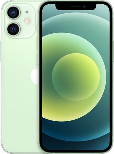 Apple iPhone 12 mini 256GB Groen Main Image