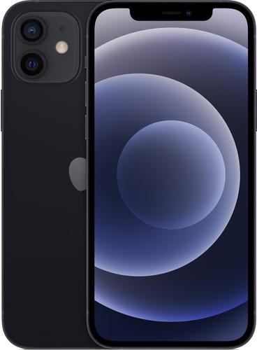 Apple iPhone 12 64GB Black Main Image