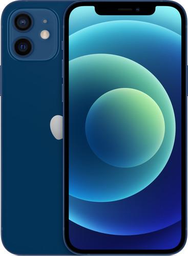 Apple iPhone 12 64GB Blauw Main Image