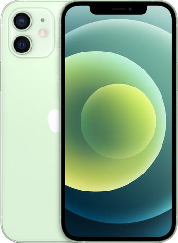 Apple iPhone 12 256GB Green Main Image