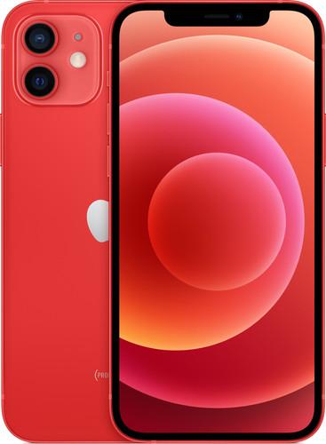 Apple iPhone 12 256GB RED Main Image