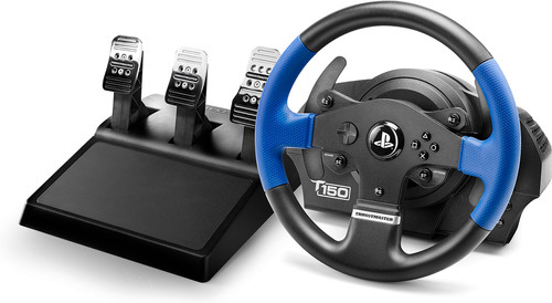 Thrustmaster T150 RS Pro Main Image