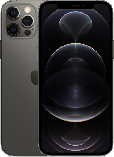 Apple iPhone 12 Pro 512GB Graphite Main Image