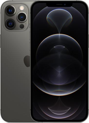 Apple iPhone 12 Pro Max 512GB Graphite Main Image