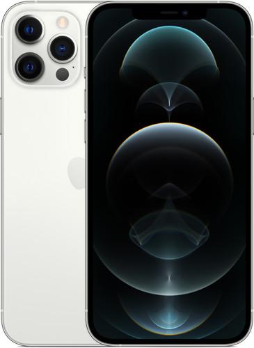 Apple iPhone 12 Pro Max 512GB Silver Main Image