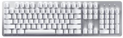 Razer Pro Type Draadloos Mechanisch Toetsenbord Wit QWERTY Main Image