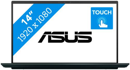 Asus ZenBook Duo UX481FL-HJ106T Main Image
