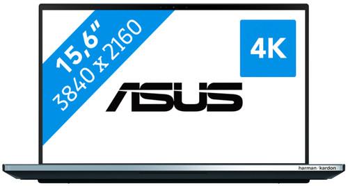 Asus ZenBook Pro Duo UX581LV-H2018T Main Image