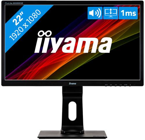iiyama ProLite B2283HS-B5 Main Image