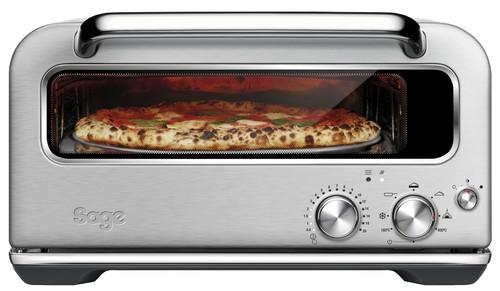 Sage Smart Oven Pizzaiolo Main Image