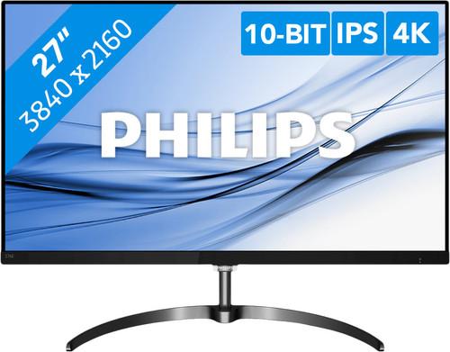 Philips 276E8VJSB Main Image