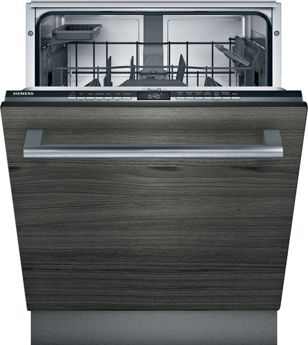 Siemens SN63HX52AN / Built-in / Fully integrated / Niche height 81.5 - 87.5cm Main Image