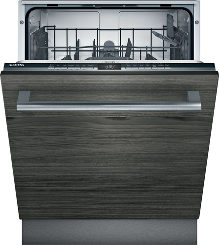 Siemens SN63HX26TN / Built-in / Fully integrated / Niche height 81.5 - 87.5cm Main Image