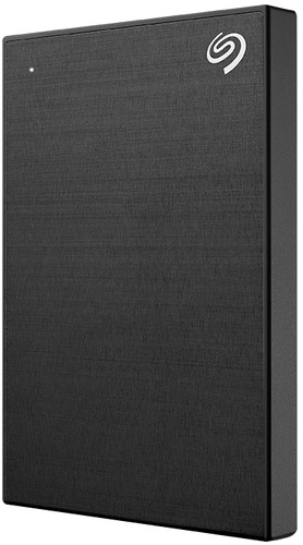 Seagate One Touch portable drive 2TB Zwart Main Image