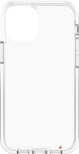 GEAR4 Crystal Palace Apple iPhone 12 mini Back Cover Transparant Main Image