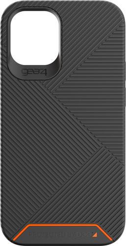 GEAR4 Battersea Apple iPhone 12 mini Back Cover Zwart Main Image
