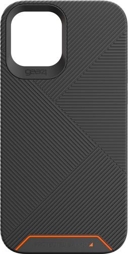 GEAR4 Battersea Apple iPhone 12 Pro Max Back Cover Zwart Main Image
