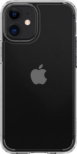Spigen Ultra Hybrid Apple iPhone 12 mini Back Cover Transparant Main Image