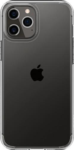 Spigen Ultra Hybrid Apple iPhone 12 / 12 Pro Back Cover Transparant Main Image