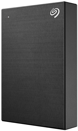 Seagate One Touch portable drive 5TB Zwart Main Image