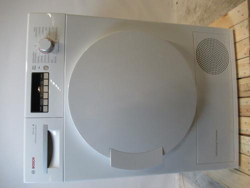 Bosch WTW83272NL Refurbished Main Image