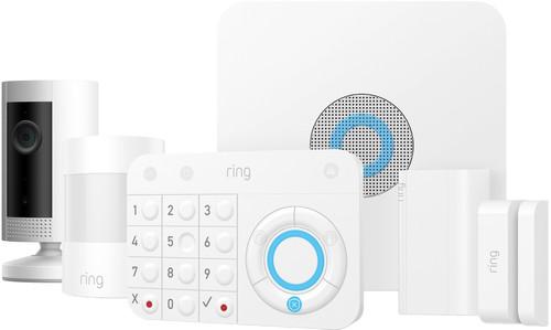 Ring Alarm Beveiligingsset + Indoor Cam Main Image