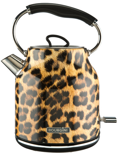 Bourgini Panther Water Kettle 1.7L Main Image