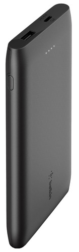 Belkin Boost Charge Power Bank 10.000mAh Power Delivery 3.0 Black Main Image