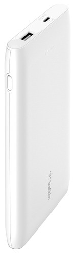 Belkin Boost Charge Power Bank 10.000mAh Power Delivery 3.0 White Main Image