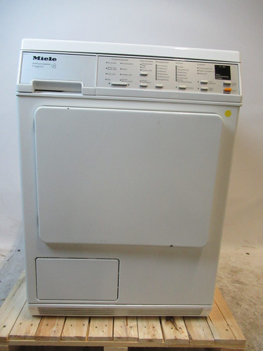 Miele T8463C Refurbished Main Image