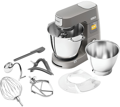 Kenwood KWL90.004SI Chef Titanium Patissier XL Main Image