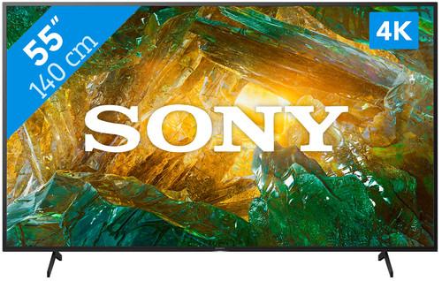 Sony KD-55XH8096 (2020) Main Image