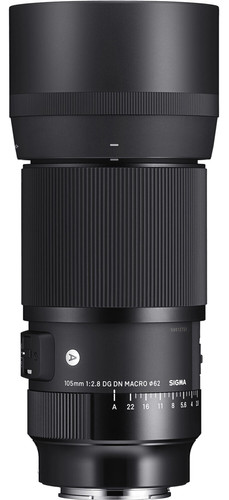Sigma 105mm f/2.8 DG DN Macro Art Sony E Main Image