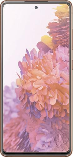 Azuri Tempered Glass Samsung Galaxy S20 FE Screenprotector Rinox Armor Main Image