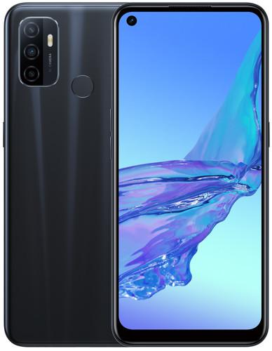 OPPO A53 64GB Zwart Main Image