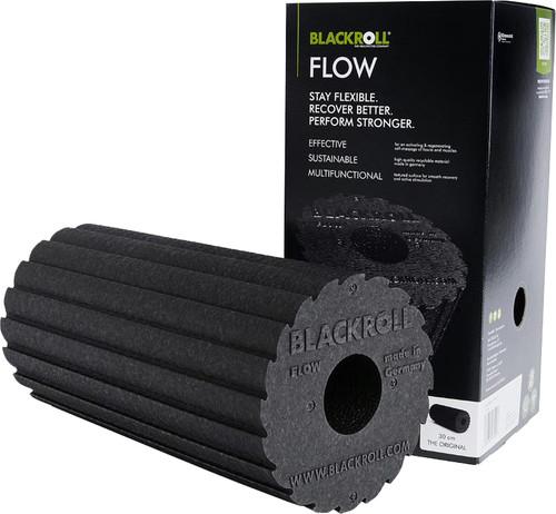 Blackroll Flow Black Main Image