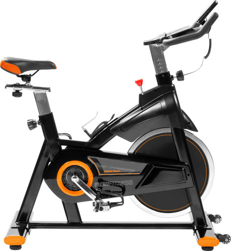 Flow Fitness Stelvio Racer M Main Image