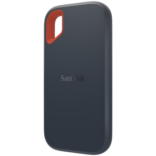 Sandisk Extreme Portable SSD 1TB V2 Main Image