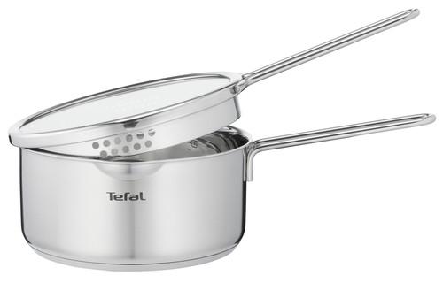 Tefal Nordica Steelpan 16 cm Main Image