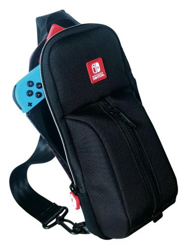 Bigben Nintendo Switch & Switch Lite Schoudertas Main Image