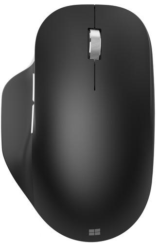 Microsoft Ergonomisch Bluetooth Muis Zwart Main Image