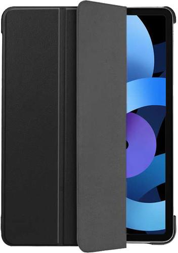 Just in Case Tri-Fold Apple iPad Air (2020) Book Case Zwart Main Image