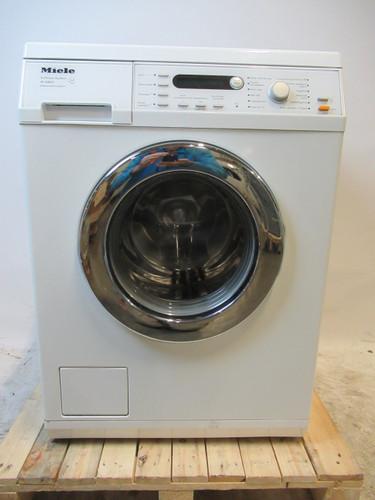 Miele W5866 Refurbished Main Image