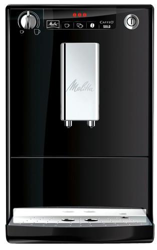 Melitta Solo E950-101 Zwart Main Image